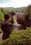 2004/5  Mark at High Force