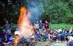 2004/6  Campfire Scouts