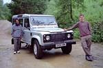 2004/6  First offroad outing