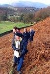 2005/12  Scouts led by the Emperor on Loughrigg.jpg