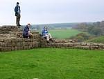 2004/10  On Hadrian's Wall