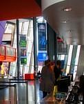 2010 10 05  Salford Quays  Lowry interior The Box Office