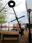 2014 04 23 Salford Quays Anchor