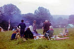 1972  Visitors at Campfire .jpg