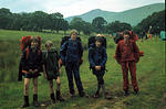 1983  The Hikers