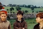1968  Martin  David and Andy at Taddington