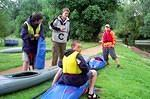2001  The Canoeists.JPG