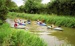 2003 Canoeing the Welford Arm.JPG