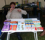 2009  Welford tuck shop