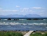 A  Arran from Maidenhead Bay.jpg