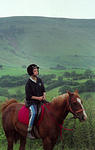 1992 Vivian and the Black mountains.jpg